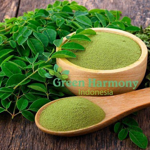 Moringa Powder Herbal Powder - Trusted Seller Indonesia