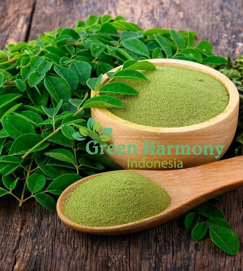 Moringa Powder Herbal Powder - Trusted Seller Indonesia