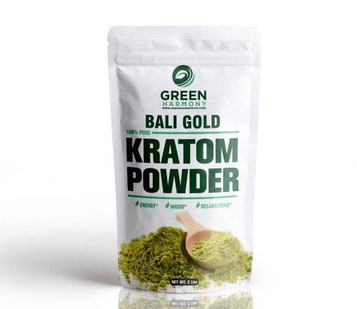 Bali Gold Kratom Strains - Green Harmony Indonesia Kratom Vendor - buy kratom online with confidence - Best Kratom Manufactured in Indonesia
