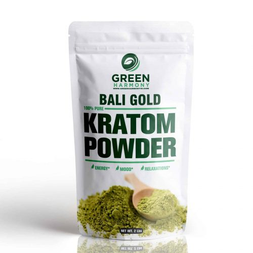 Bali Gold Kratom Strains - Green Harmony Indonesia Kratom Vendor - buy kratom online with confidence - Best Kratom Manufactured in Indonesia
