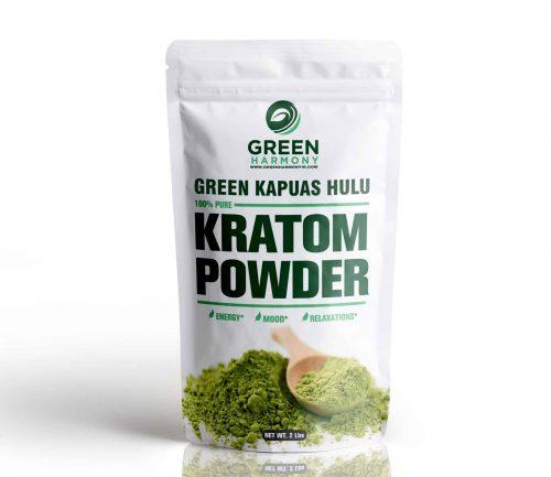 Green Kapuas Hulu Kratom Strains - Green Harmony Indonesia Kratom Vendor Best Green Strains Kratom Powder Best Green Kratom Strains
