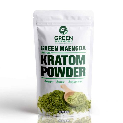 Green Maengda Kratom Strains - Green Harmony Indonesia - Best Maeng Da Kratom - Top Vendor and Supplier