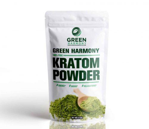 Green Harmony Kratom Strains - Green Harmony Indonesia Kratom Vendor - Kratom Manufacturer in Indonesia