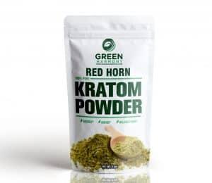 Red Horn Kratom - Kratom Strains - Green Harmony Indonesia - Best Kratom Vendor - Top Kratom Seller