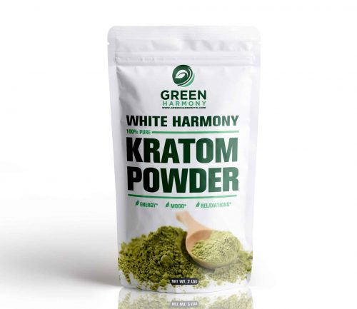 White Harmony Kratom - Green Harmony Indonesia Kratom Vendor - Reliable Kratom Seller and Source