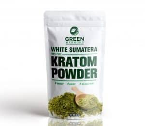 White Sumatra Kratom Strains - Green Harmony Indonesia Kratom Vendor - White Sumatra Kratom Benefits and Dosage
