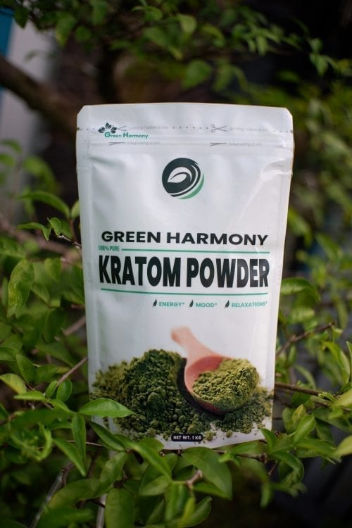 Kratom USA Warehouse